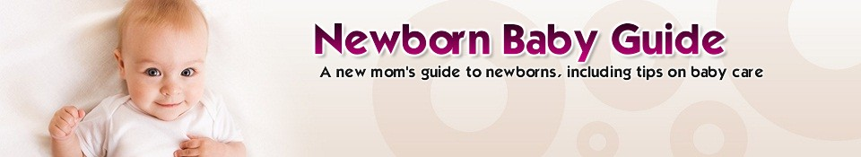 Newborn baby guide